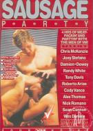 Sausage Party Gay Porn Movie