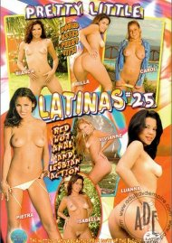 Pretty Little Latinas 25 Porn Video