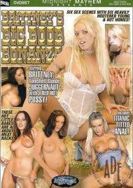 Brittney's Big Boob Bonanza Porn Video