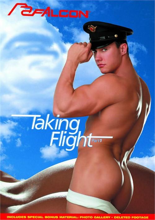 taking flight gay porn
