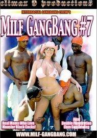 MILF GangBang #7 Porn Video