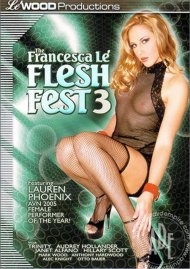 Flesh Fest 3 Porn Video