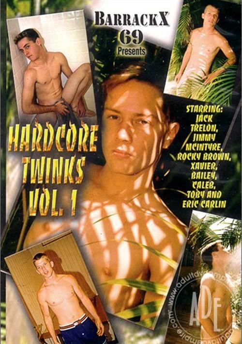 Hardcore Twinks Vol. 1