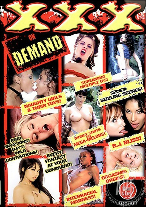 Xxx movie on demand, mobile oldmomporn video