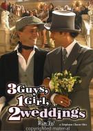3 Guys, 1 Girl, 2 Weddings Gay Cinema Movie