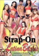 Strap-On Latina Bitches Porn Movie