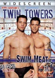 Twin Towers: Swim Meat #2 Porn Movie