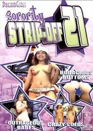 Dream Girls Sorority Strip-Off #21 Porn Video