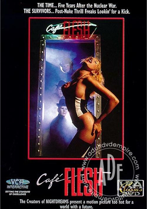 Видео Кафе «Плоть» / Café Flesh (1982) :: альбом Фильмы