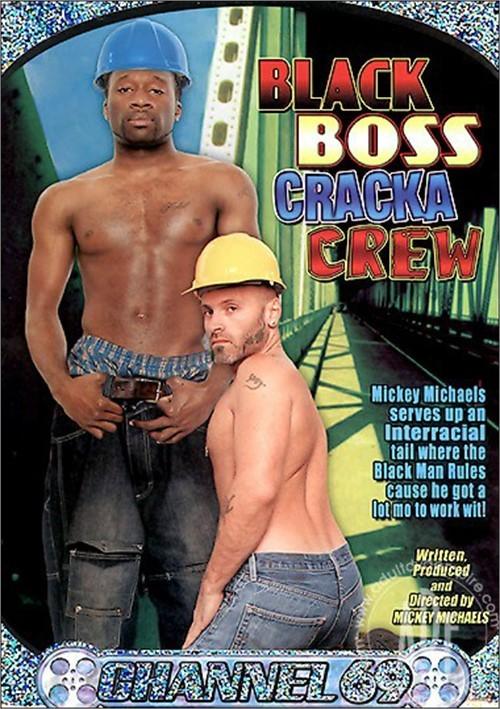 Black Boss Cracka Crew Boxcover