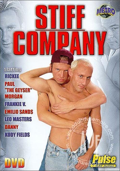 Stiff Company Boxcover