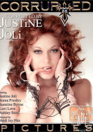 Corrupted By Justine Joli Porn Movie