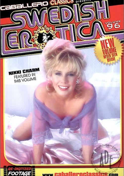 Swedish Erotica Vol 96