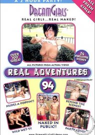 Dream Girls: Real Adventures 94 Porn Video