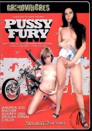 Pussy Fury Porn Video