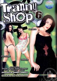 Tranny Shop 6 Porn Video