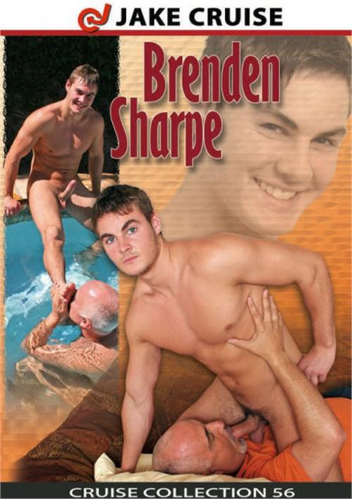 Brenden Sharpe Boxcover
