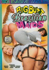 Big Butt Brazilian Maids Porn Video