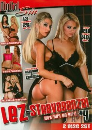 Lezstravaganza! 4 Porn Video