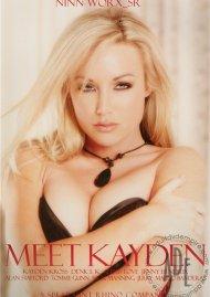 Meet Kayden Porn Video