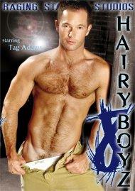 Hairy Boyz 8 Gay Porn Movie