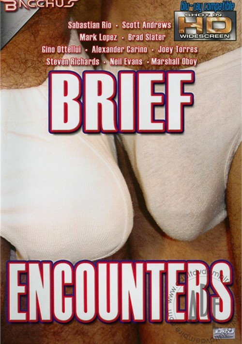 Brief Encounters Boxcover