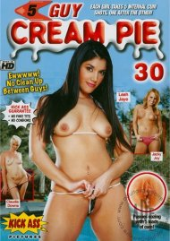 5 Guy Cream Pie 30