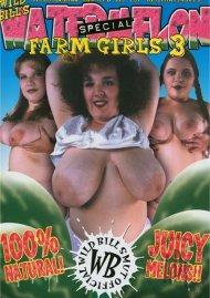Wild Bill's Watermelon Farm Girls 3 Porn Video