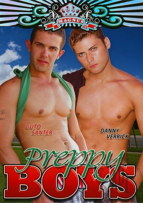Preppy Boys Boxcover