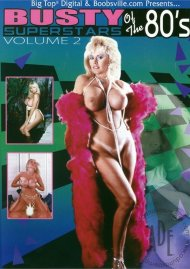 Busty Superstars of the 80s Vol. 2 Movie