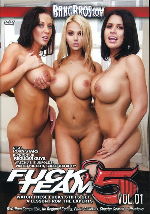 Fucking with the stars sex dvd