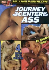 Journey To The Center Of The Ass Porn Video