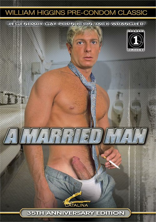 Married Man, A Boxcover