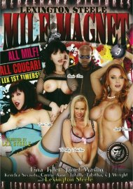 Lexington Steele: MILF Magnet Vol. 3 Porn Video