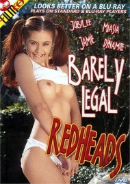 Barely Legal Redheads image
