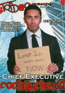 Chief Executive Cocksuckers! Porn Movie