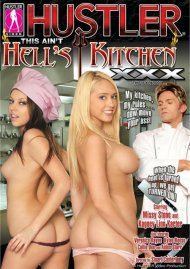 This Ain't Hell's Kitchen XXX Porn Video