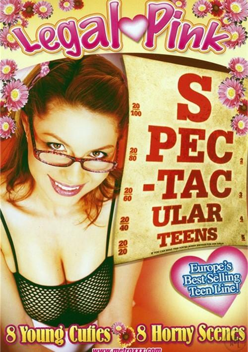 Spec-Tacular Teens