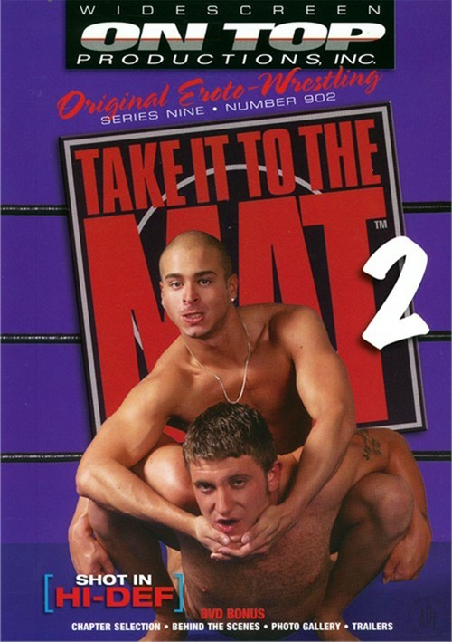 Take It to the Mat 2 Boxcover