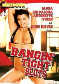 Bangin' Tight Sluts Porn Video