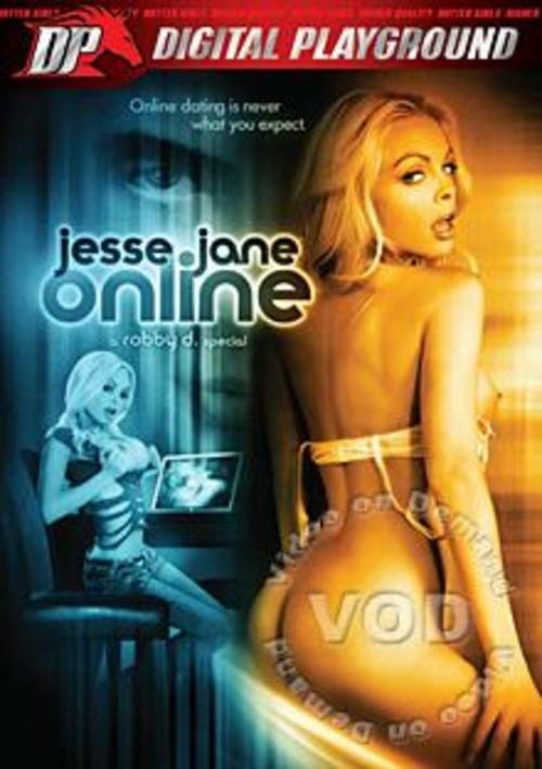 Peliculas porno de jesse jane online Jesse Jane Online 2009 Digital Playground Adult Dvd Empire