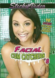 Facial Cum Catchers #8 image