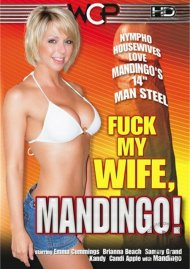 Fuck My Wife, Mandingo! Porn Video