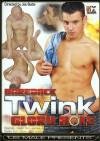 Bareback Twink Glory Hole Boxcover