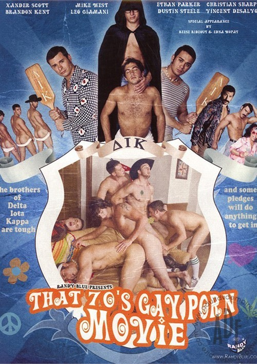 from Gauge gay movies randy blue