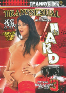 Transsexual Hard On 3 Porn Movie