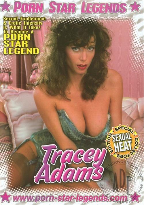 pornstar Tracey adams