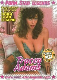 Porn Star Legends: Tracey Adams Porn Video