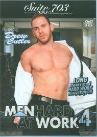 Men Hard At Work Vol. 4 Gay Porn Movie