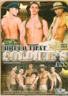 Breed That Soldier's Ass Boxcover